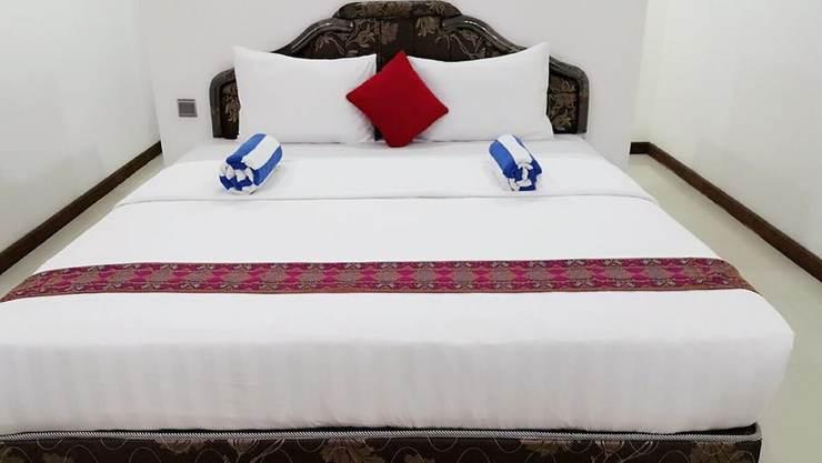 Villa Kiaora Lombok - Guestroom
