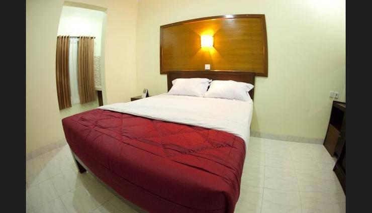 Teges Inn Bali - Guestroom