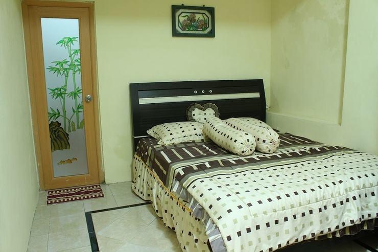 Marry Ind Vila & Guest House Gunung Kawi Malang - Guestroom