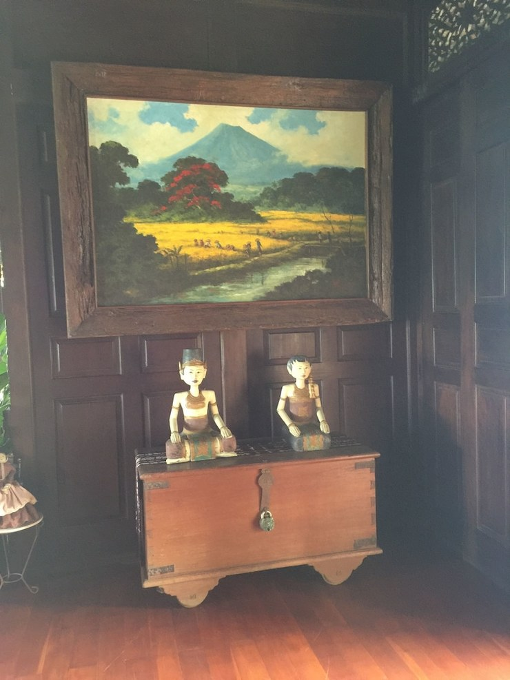 Joglo Java Semarang - In-Room Amenity