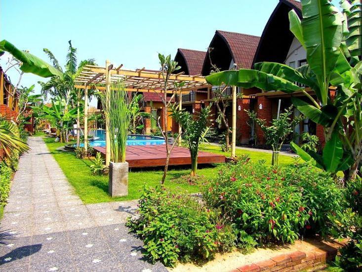 The Janan Villa Bali - Featured Image
