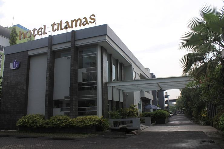Hotel Tilamas Juanda Surabaya - Featured Image