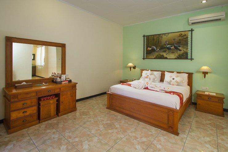 Bali Taman Beach Resort & Spa - Lovina Bali - Featured Image