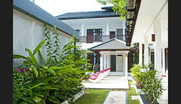 Lombok Senggigi Hotel - Featured Image