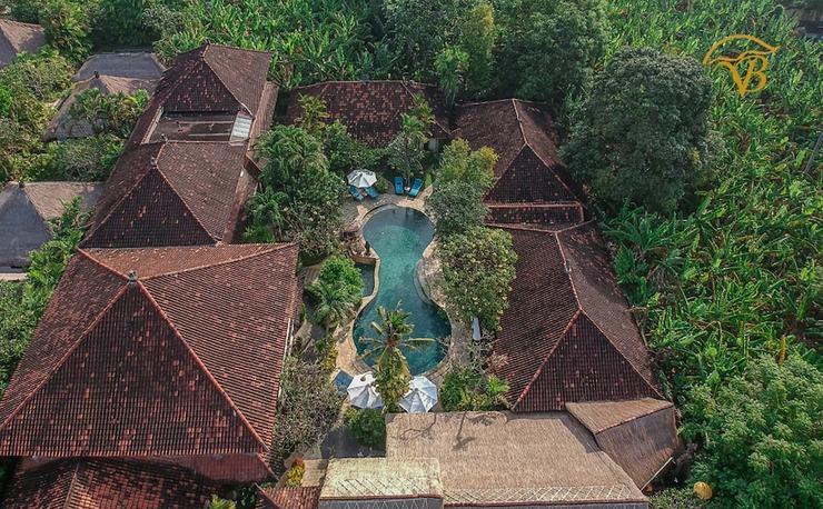 Tamukami Hotel Bali - Featured Image