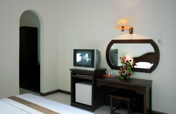 Hotel Taman Ayu Legian Bali - Guestroom