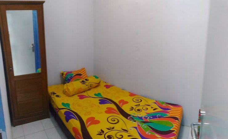 Alex House Semarang Semarang - Guestroom