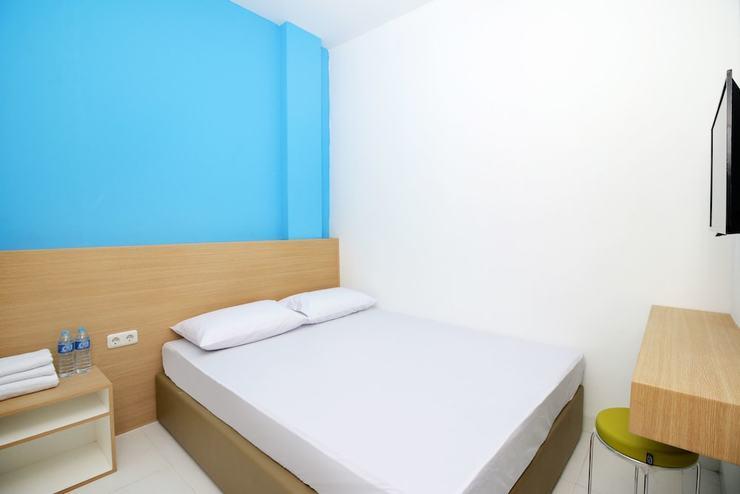 Sky Inn Jelambar 1 Jakarta Jakarta - Guestroom
