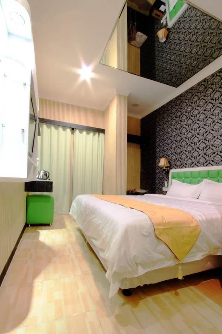 Ro&Vi Hotel Boutique Jakarta - Guestroom