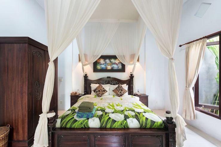 Amomaya Villa Bali - Guestroom