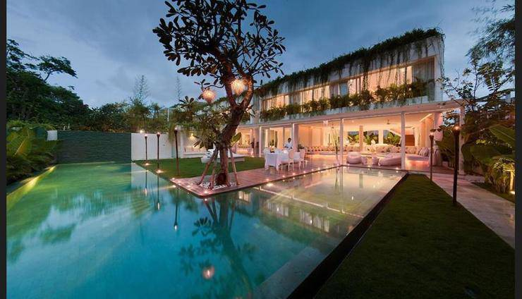 Eden the Residence at the Sea Bali - Featured Image