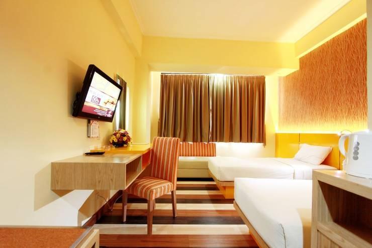 Pandanaran Hotel Semarang Semarang - Guestroom