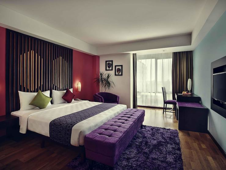 Mercure Pontianak City Center Pontianak - Guestroom