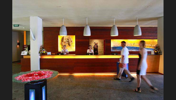 Mercure Kuta Bali - Lobby