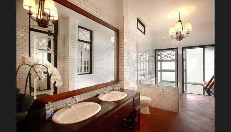 Harga Hotel Villa Samadhi (Singapore)