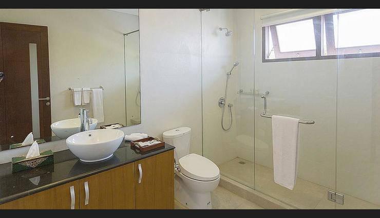 Bali Diamond Villas Gianyar - Bathroom