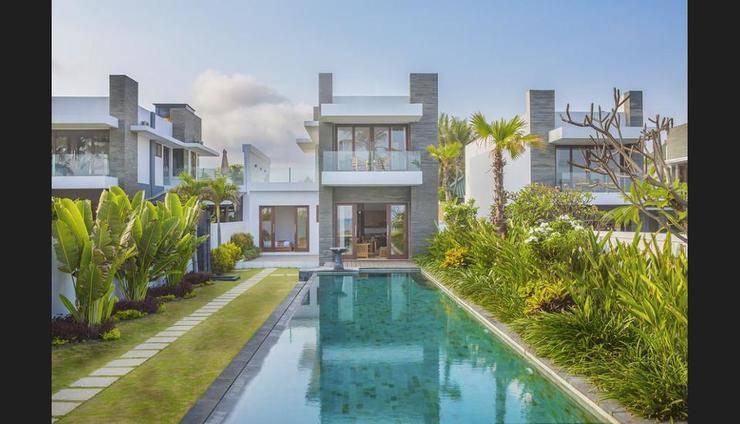 Review Hotel Bali Diamond Villas (Bali)