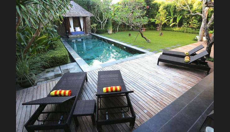 Villa Balidamai by Nagisa Bali - Featured Image