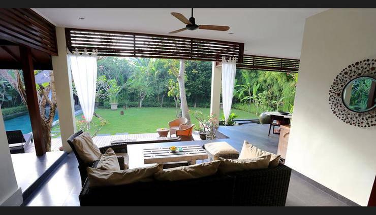 Villa Balidamai by Nagisa Bali - Guestroom View