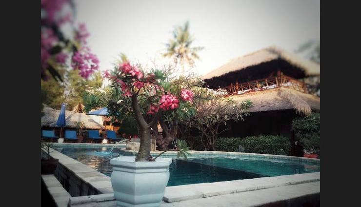 Sejuk Cottages Lombok - Featured Image