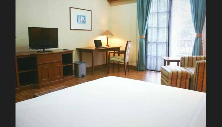 Chandra Residence Jakarta - Guestroom