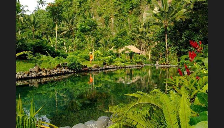 Royal Pita Maha Ubud - Property Grounds
