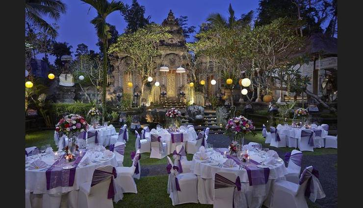 Royal Pita Maha Ubud - Property Amenity