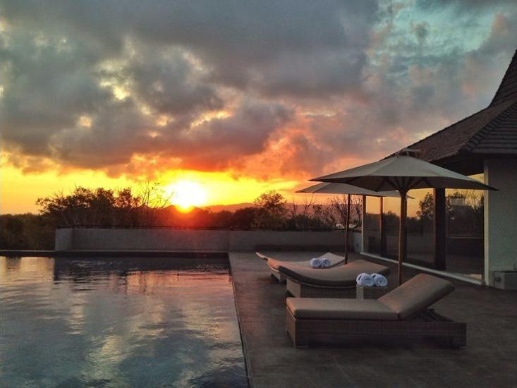 Tarif Hotel Maha Ungasan (Bali)