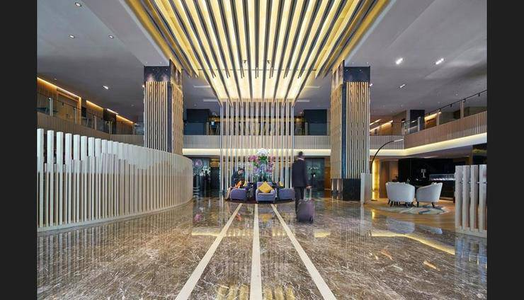 Pan Pacific Orchard - Featured Image