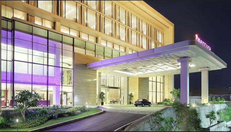 Mercure Padang - Featured Image