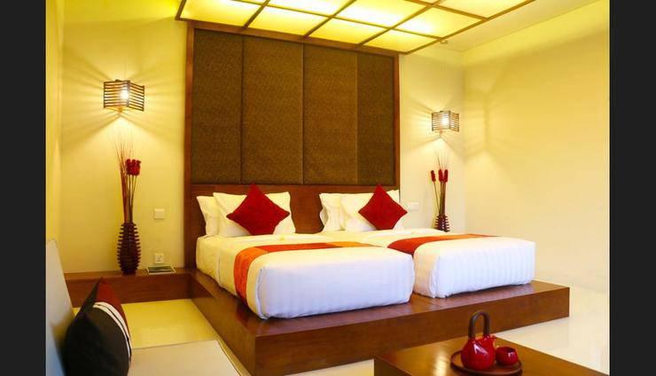 Theanna Eco Villa and Spa Bali - Featured Image