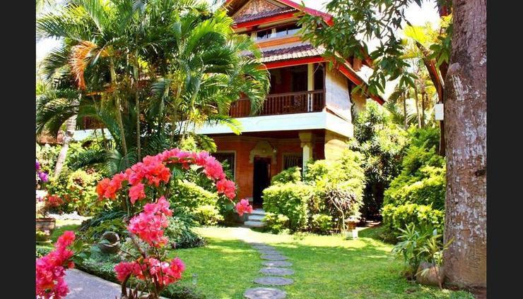Puri Cendana Resort Bali - todo