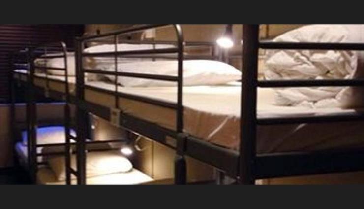 Beds & Dreams Inn @ Clarke Quay - Guestroom