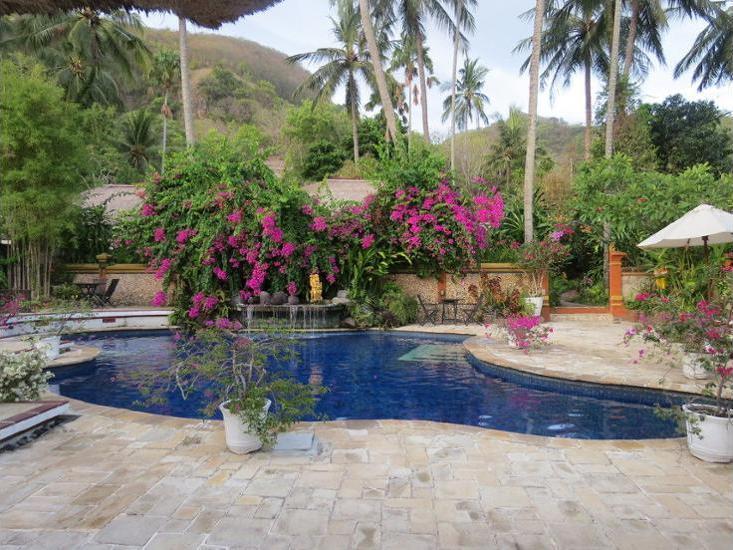 The Watergarden Bali - Outdoor Pool