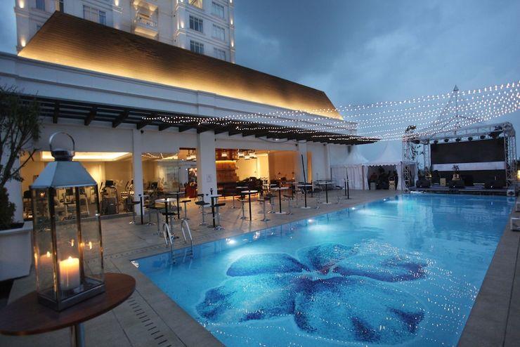 Review Hotel Four Points By Sheraton Bandung (Bandung)