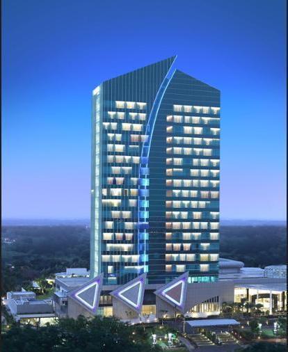 Resinda Hotel Karawang, Managed by Padma Hotels Karawang - Featured Image