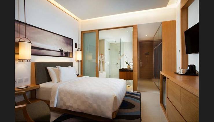 Resinda Hotel Karawang, Managed by Padma Hotels Karawang - Guestroom