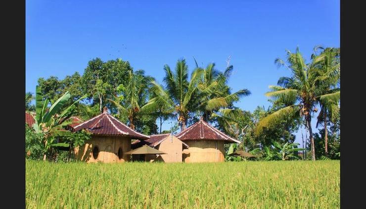 Shriman Yoga Bungalows Bali - Featured Image