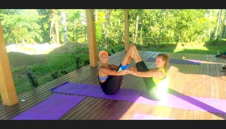 Shriman Yoga Bungalows Bali - Yoga