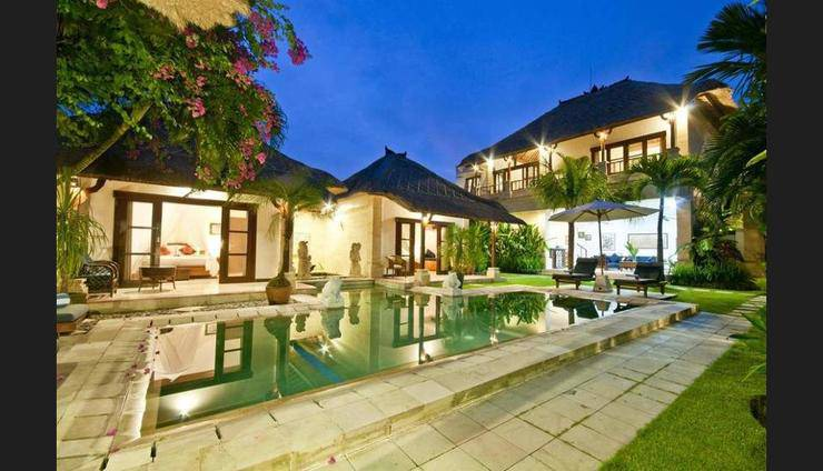 Villa Arjuna Bali - Featured Image