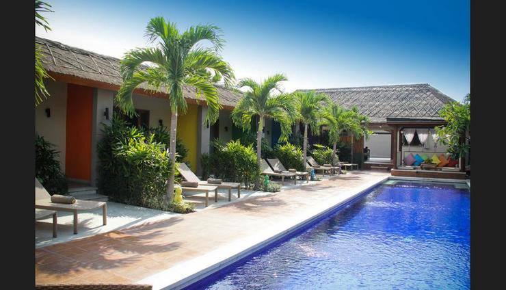 Balinea Villa & Spa Bali - Featured Image