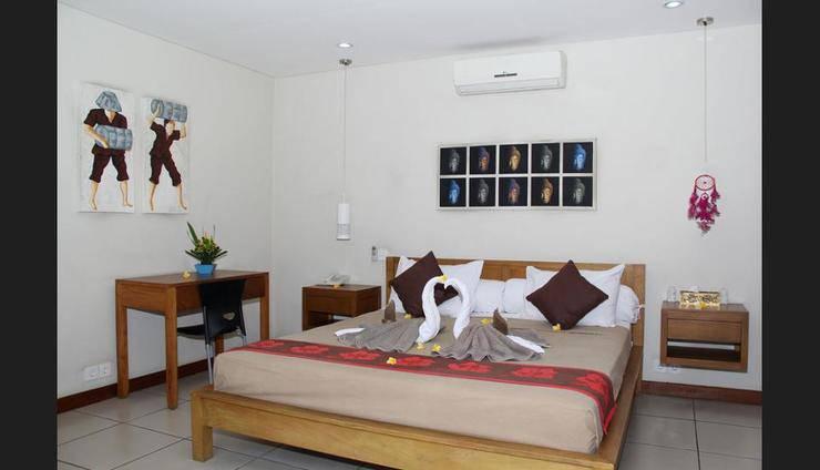 Review Hotel Balinea Villa and Spa (Bali)