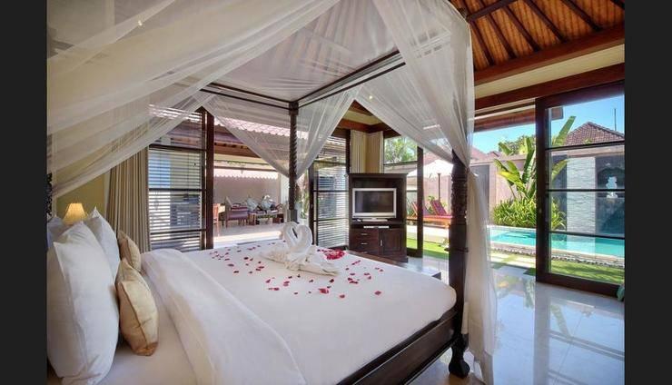 The Bli Bli Villas & Spa Seminyak - Featured Image