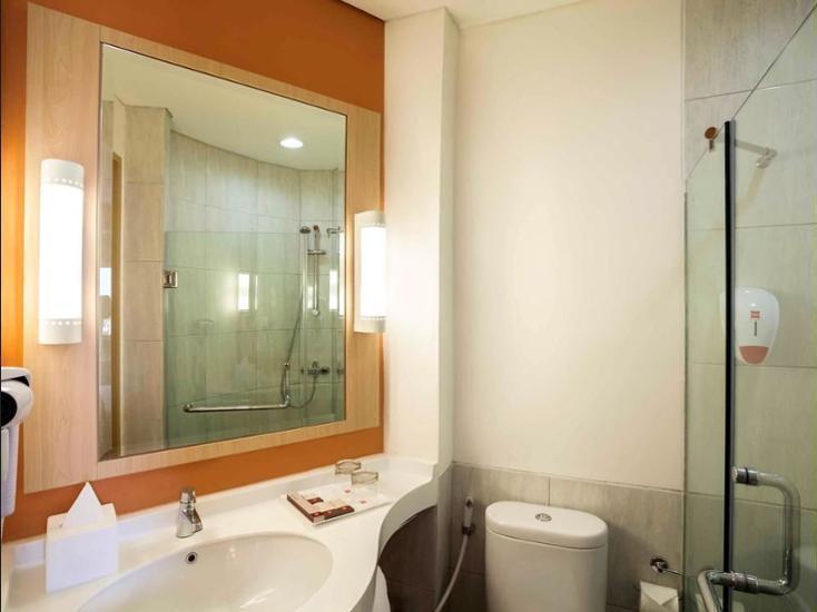 Tarif Hotel Ibis Jakarta Harmoni (Jakarta)