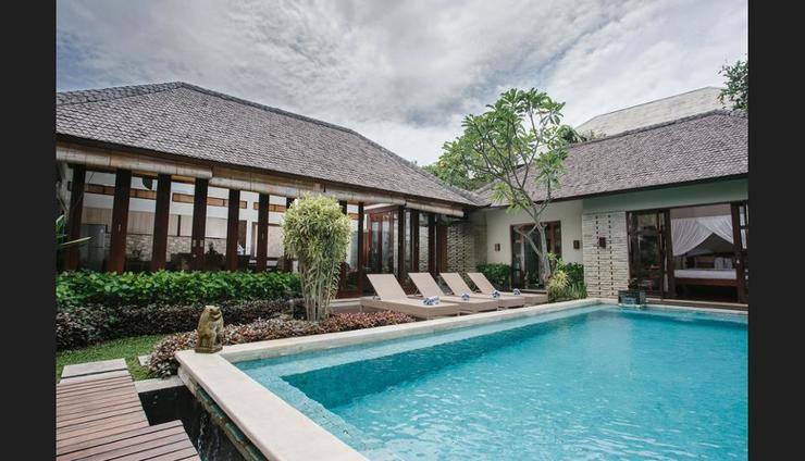 Tis Villa Seminyak Bali - Featured Image