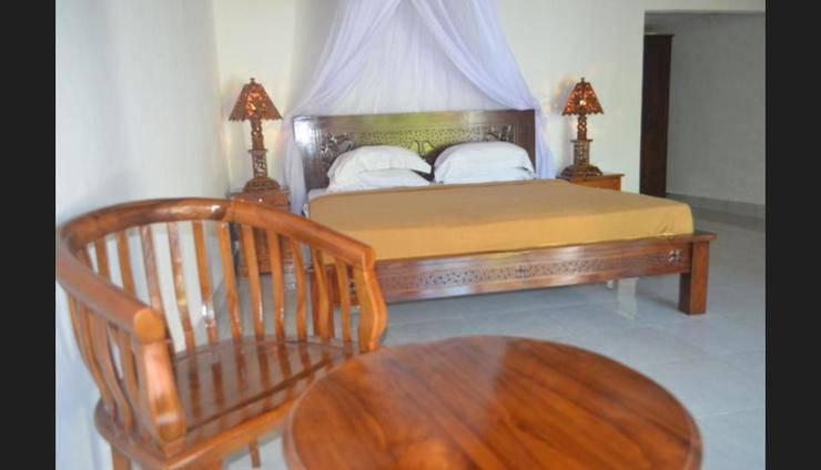 Kayun Bungalow Lombok - Featured Image