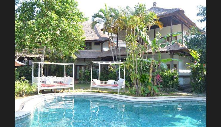 Pearl Hotel And Restaurant Bali - Featured Image