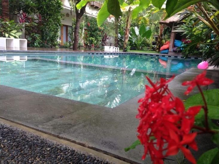 Arjuna Homestay Bali - Featured Image