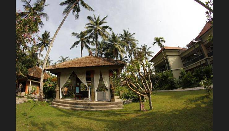 Review Hotel Bayside Bungalows (Bali)