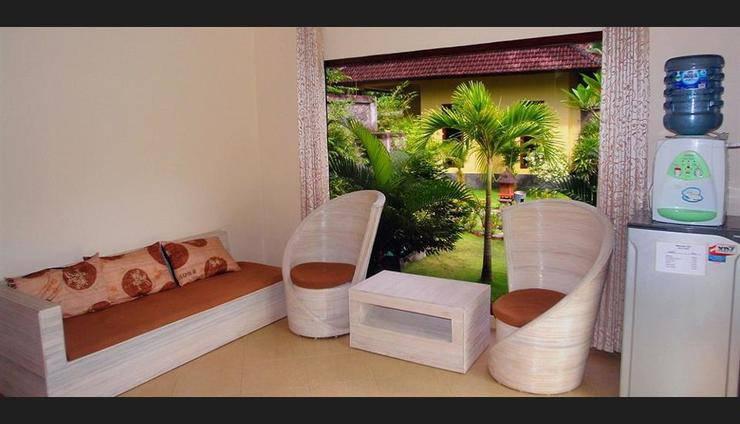 Alamat Review Hotel ArcoIris - Bali